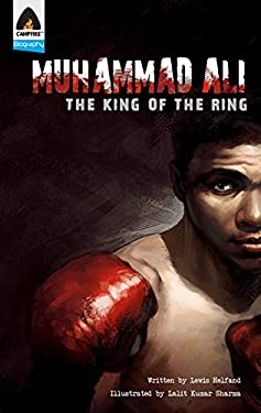 Muhammad Ali: The King of the Ring 9789380741239