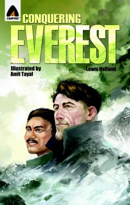Conquering Everest: The Lives of Edmund Hillary and Tenzing Norgay 9789380741246