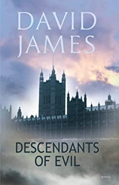 Descendants of Evil 9789380905167