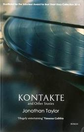 Kontakte and Other Stories 22994612