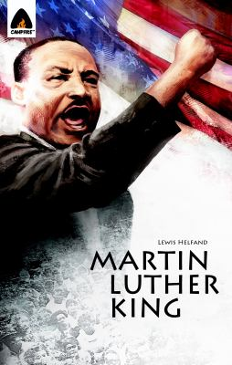 Martin Luther King Jr.: Let Freedom Ring: Campfire Biography-Heroes Line 9789380028699
