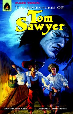 The Adventures of Tom Sawyer 9789380028347