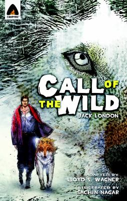 The Call of the Wild 9789380028330