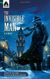 The Invisible Man 8515072