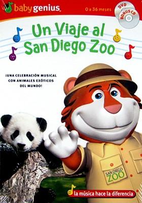 Baby Genius: Trip to the San Diego Zoo
