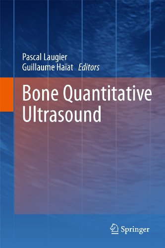 Bone Quantitative Ultrasound 9789400700161