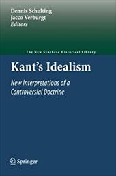 Kant's Idealism 20720050