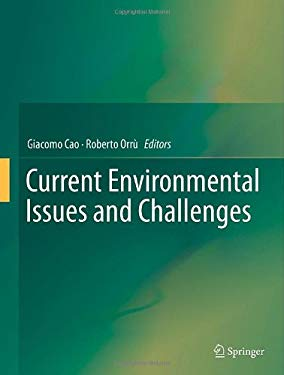 Current Environmental Issues and Challenges