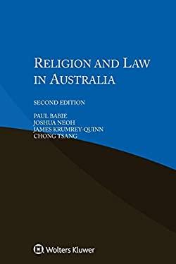 Religion and Law in Australia