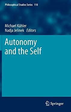 Autonomy and the Self 9789400747883