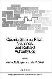 Cosmic Gamma Rays, Neutrinos, and Related Astrophysics 21238600
