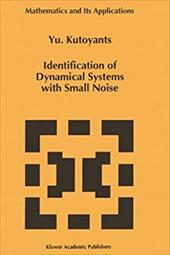 Identification of Dynamical Systems with Small Noise 21372841