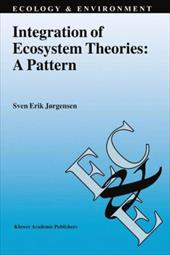 Integration of Ecosystem Theories: A Pattern 20579117
