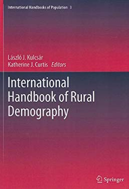 International Handbook of Rural Demography 9789400718418
