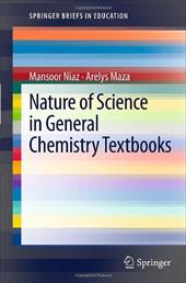 Nature of Science in General Chemistry T...