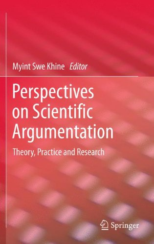 Perspectives on Scientific Argumentation: Theory, Practice and Research 9789400724693