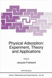Physical Adsorption: Experiment, Theory and Applications 21372736