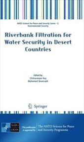 Riverbank Filtration for Water Security in Desert Countries 10288653