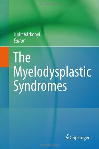 The Myelodysplastic Syndromes 9789400704398