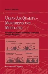 URBAN AIR QUALITY MONITORING & MODELLING 20578761