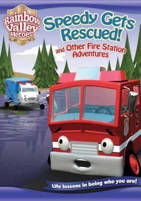 Speedy Gets Rescued!