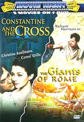 Constantine & Cross / Giants of Rome
