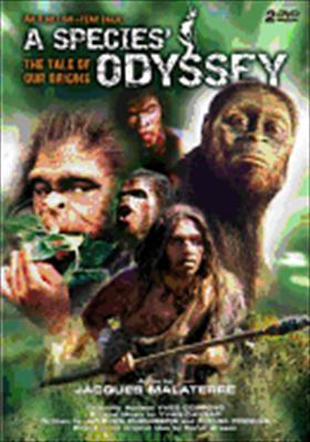 A Species' Odyssey: The Tale of Our Origins