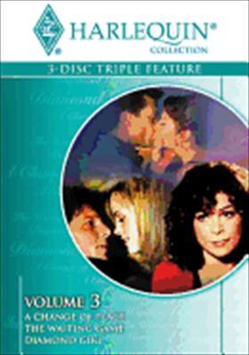 Harlequin Triple Feature Volume 3