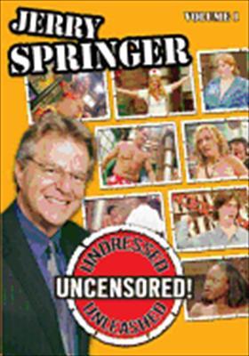 Jerry Springer Volume 1