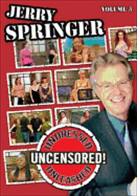 Jerry Springer Volume 3