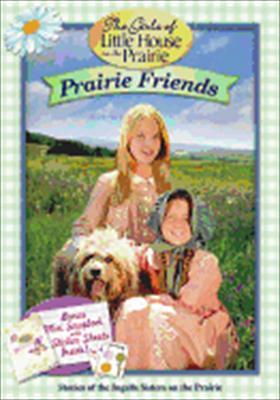 Little House on the Prairie: Prairie Friends