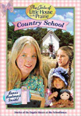 Little House on the Prairie: Country School