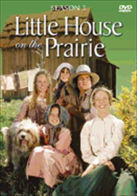 Little House on the Prairie: Season Three