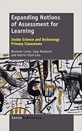 Expanding Notions of Assessment for Learning: Inside Science and Technology Primary Classrooms 20720066