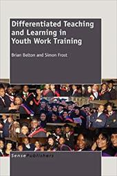 Differentiated Teaching and Learning in Youth Work Training 8515261