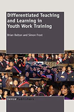 Differentiated Teaching and Learning in Youth Work Training 9789460911965