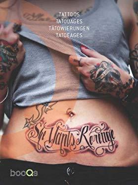 Tattoos 9789460650369