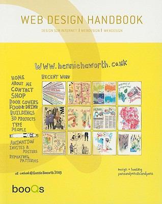 Web Design Handbook 9789460650048