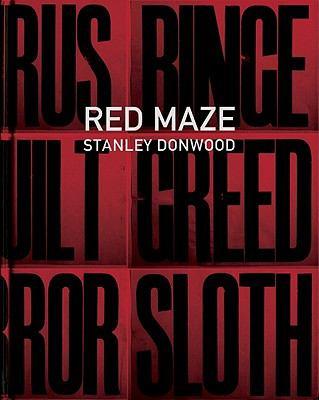 Red Maze 9789490624033