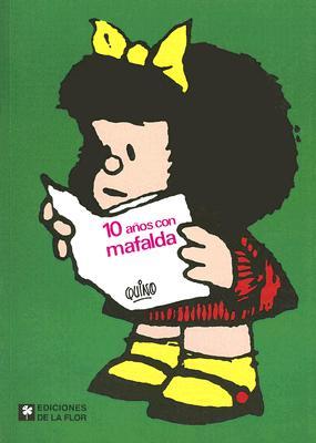 10 Anos Con Mafalda 9789505156757