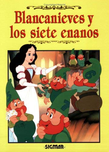 BLANCANIEVES (Colorin Colorado/ Happily Ever After) (Spanish Edition) 9789501113068