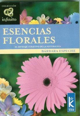 Esencias Florales 9789501770100