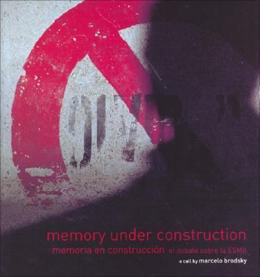 Memory Under Construction 9789508891235