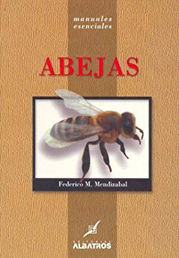 Abejas - Manuales Esenciales 9789502410708