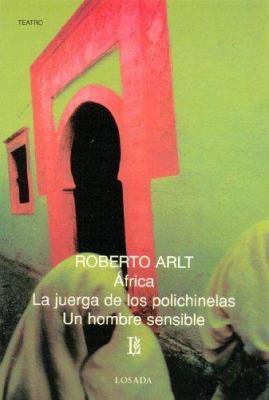 Africa - La Juerga de Los Polichilenas 9789500306027