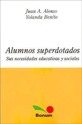 Alumnos Superdotados 9789505076840