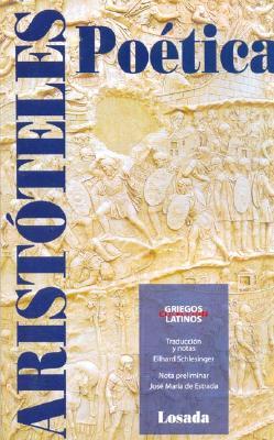 Aristoteles Poetica 9789500392877