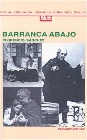 Barranca Abajo 9789505811199