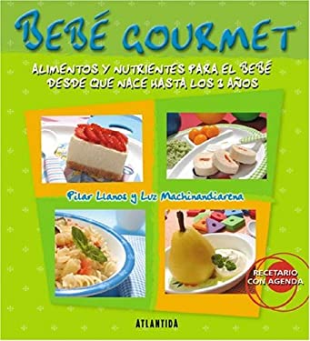 Bebe Gourmet 9789500829359