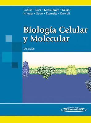 Biologc?a Celular y Molecular - 5b* Edicion 9789500613743